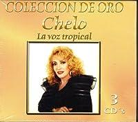 Voz Tropical: Coleccion De Oro