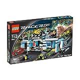レゴ レーサー Lego 8681 Tuner Garage  並行輸入品