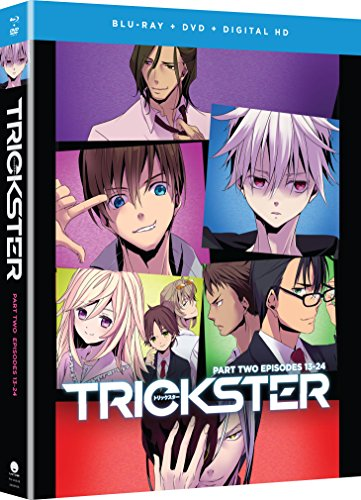 Trickster: Part Two/ [Blu-ray] [Import]