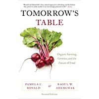 Tomorrow's Table: Organic Farming, Genetics, and the Future of Food (English Edition)