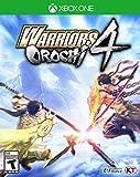 Warriors Orochi 4 (輸入版:北米) - XboxOne