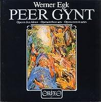 エック:歌劇「ペール・ギュント」 (2CD)  (Egk, Werner: Peer Gynt)