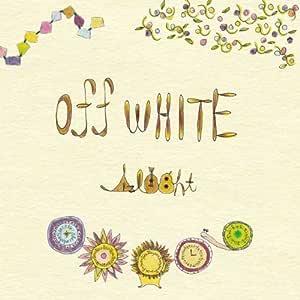 Off White 「Beatles Cover Album」