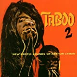 Taboo 2 [Import, From US] / Arthur Lyman (CD - 1998)