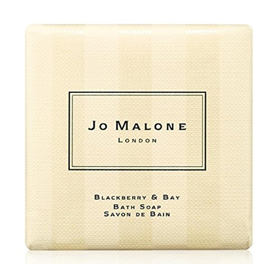 全国存在する情熱ジョーマローン ブラックベリー&ベイ バス ソープ 石鹸 100 g