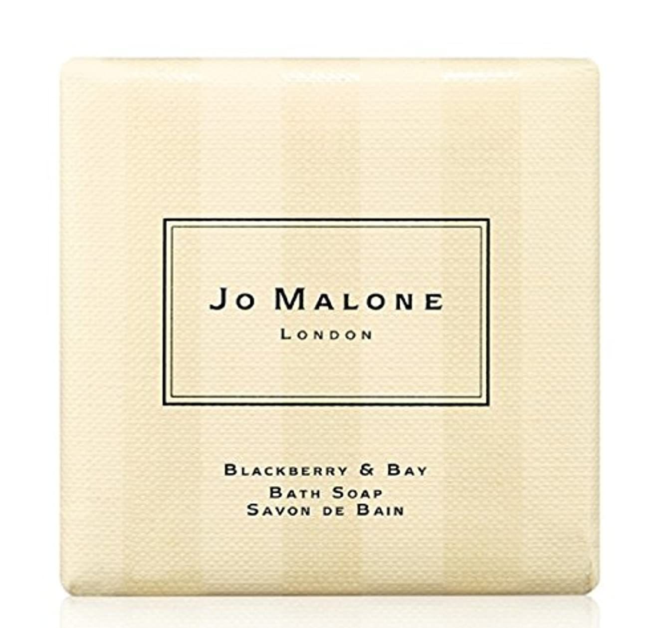 リス万一に備えて構想するジョーマローン ブラックベリー&ベイ バス ソープ 石鹸 100 g