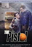 Pistol: The Birth of a Legend [DVD] [Import]