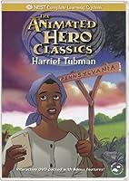 Harriet Tubman Interactive DVD