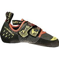 [La Sportiva] OxyGym climbing shoe–Men 's カラー: ブラック