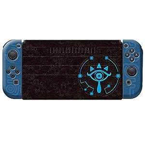 きせかえセット COLLECTION for Nintendo Switch ゼルダの伝説 ブレスオブザワイルド