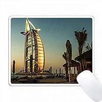 Burj Al Arab PC Mouse Pad パソコン マウスパッド