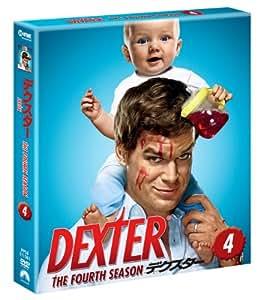 デクスター シーズン4<トク選BOX> [DVD]
