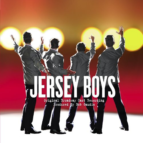 Jersey Boys: Original Broadway Cast Recording