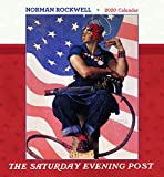 Saturday Evening Post 2020 Wall Calendar