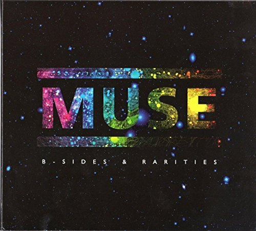 MUSE B-SIDES AND RARITIES [2CD][Digipak][Import]