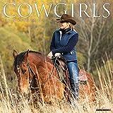 Cowgirls 2022 Wall Calendar