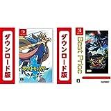 ポケットモンスター ソード オンラインコード版 + モンスターハンターダブルクロス™ Nintendo Switch Ver.