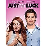 Just My Luck (字幕版)