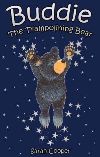 Buddie: The Trampolining Bear