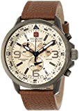 [スイスミリタリー]SWISS MILITARY 腕時計 ARROW ML-398 メンズ 【正規輸入品】