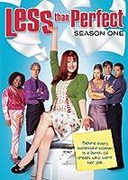 Less Than Perfect: Season 1 [DVD] [Import]