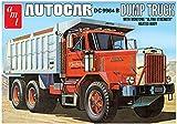 AMT 1/25 オートカー DC9964 B ダンプトラック プラモデル AMT1150