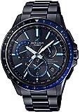 [カシオ]CASIO 腕時計 OCEANUS GPSハイブリッド電波ソーラー OCW-G1100B-1AJF メンズ