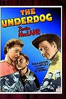 Underdog The (1943) [並行輸入品]