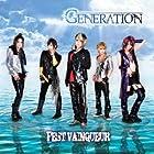 GENERATION(初回限定盤 TypeC)()