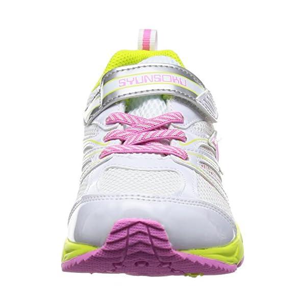 [シュンソク] 運動靴 LEMONPIE S-...の紹介画像4