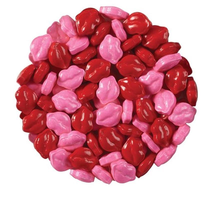 ドライ苦しめるランチョンSprinkles .88oz-Candy Lips (並行輸入品)
