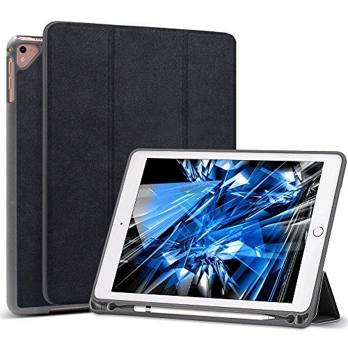 Wonzir 新しい iPad 9.7 ケース 2018 2...