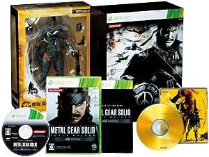 メタルギア ソリッド ピースウォーカー HD エディション プレミアムパッケージ - Xbox360