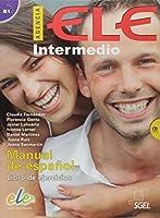 Agencia Ele Intermedio Exercises: Book + CD