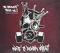 The Bassment Tapes Vol.1: Write to Remain Violent