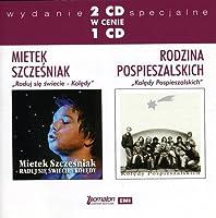 Raduj Sie Swiecie/Koledy Pospieszalski