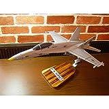 戦闘機 F18ホーネット