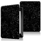Amazon第10世代Kindle Paperwhiteカバー 電子書籍リーダー保護ケース Kindle Paperwhite10代目カバー(2018年Newモデル)オートスリー..