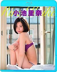 小池里奈 Rina Paris(リナ パリス) [Blu-ray]