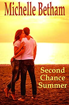 Second Chance Summer by [Betham, Michelle]