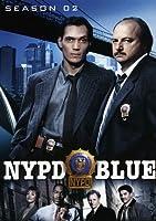 Nypd Blue: Season 02 [DVD] [Import]