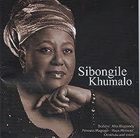 Sibongile Khimalo