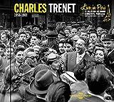 Live in Paris (1956-1961)