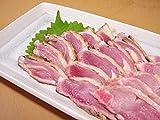 当店特製 味わい鶏たたき[約1Kg]特製しょうゆたれ付