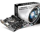 ASRock Intel B85チップセット搭載 MicroATXマザーボード B85M Pro4