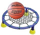 エアドリブル (AirDribble)最新版 バスケットボール ドリブル練習 室内 リビングで練習 秘密兵器 自主練 でライバルを抜こう トレーニング用品