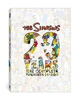 Simpsons: Season 20/ [DVD] [Import]