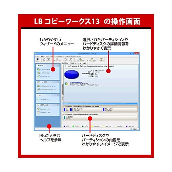 LB コピーワークス13の紹介画像3