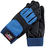 ジョブマスター(JOB Master) 新素材手袋スパイダー1 黒 L JWG-150L