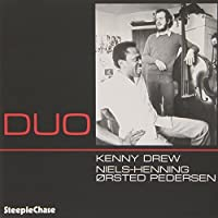 Duo by Kenny Drew & Niels-Henning Orsted Pedersen (1997-03-18)